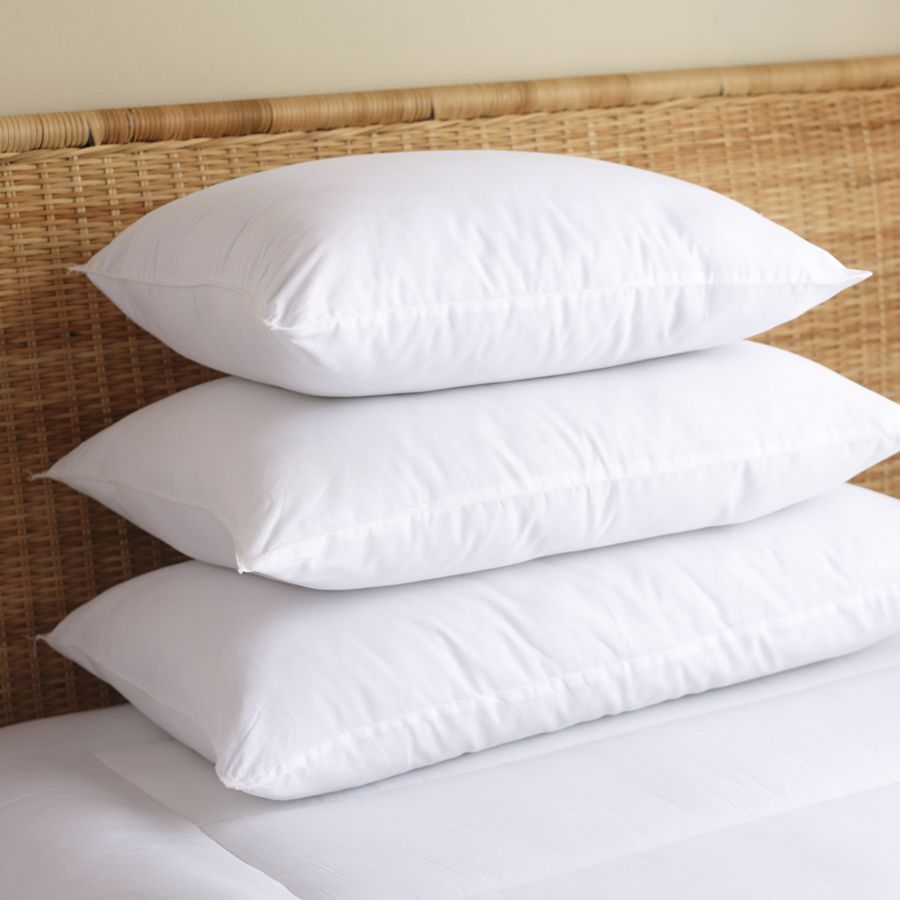 Egyptian Cotton Pillow