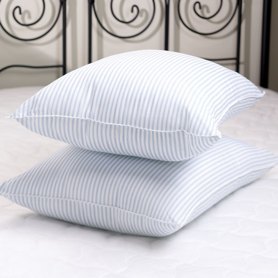 soft pillows np double ddarsoft pacific prod image buy down downaround bed mv pillow bedding coast
