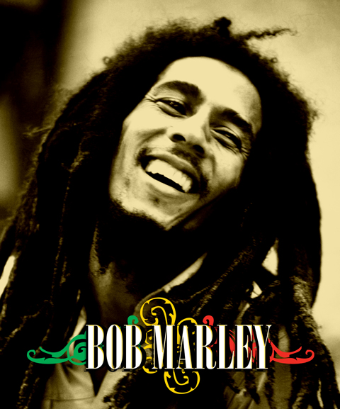 bob marley | Publish with Glogster!